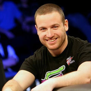Mclean Karr - чемпион WPT Bay 101 Shooting Stars