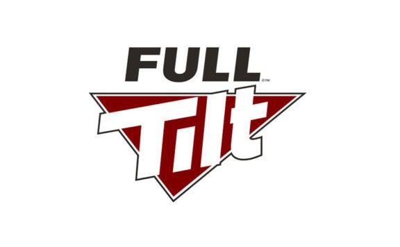 Как начать игру на Full Tilt Poker