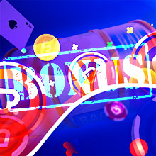 Bonus PokerDom