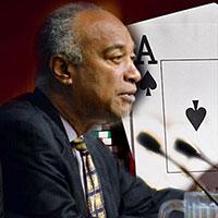 Мэр Нью-Йорка за онлайн покер