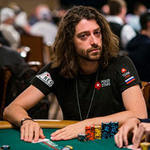 Игорь Курганов выиграл турнир хайроллеров ПокерСтарс