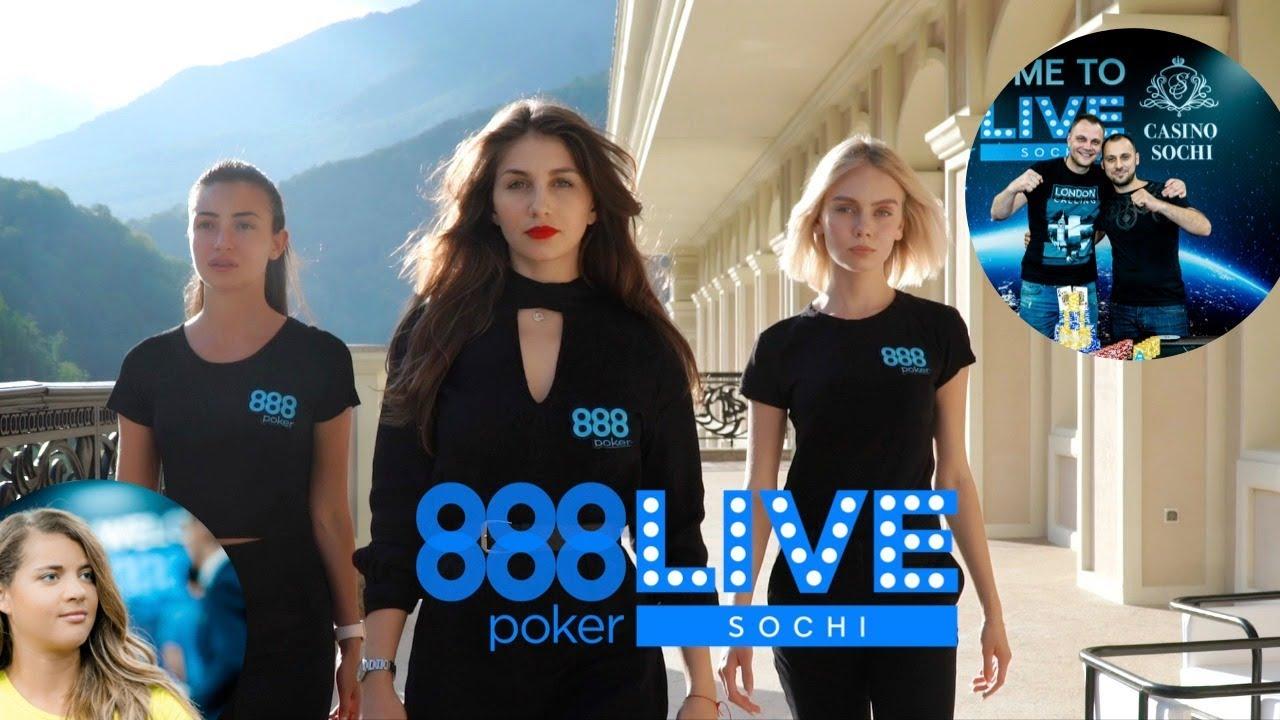 888 LIVE Sochi