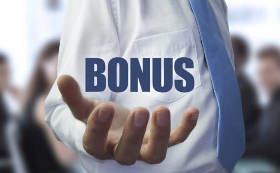 Poker room bonuses