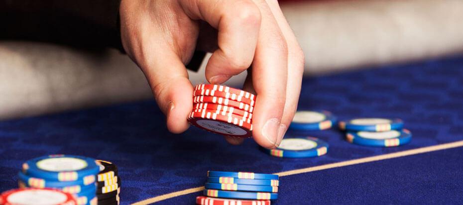 Покер бонусы